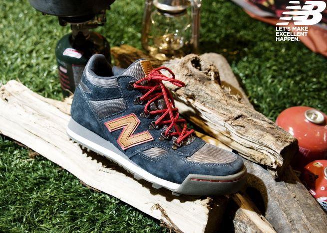 New Balance H710 Camping series_710CNV