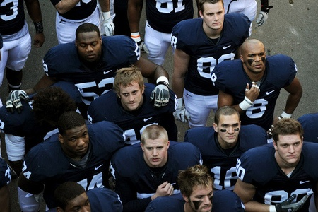 About 30 players say they're staying at Penn State. Where are all the others going?