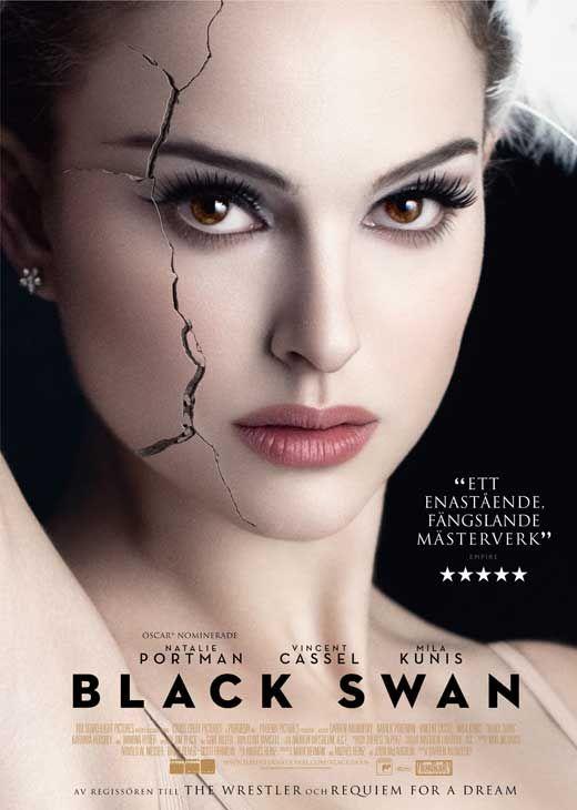 Black swan (Sisne negro)