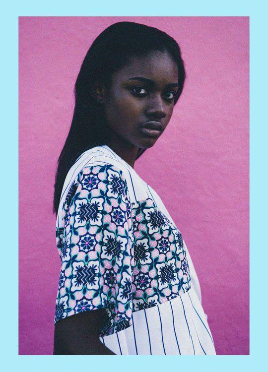 Zuri Tibby for Miami Collective - Will Garthwaite (2014)   http://www.the-coreport.com/zuri-tibby-for-miami-collective/