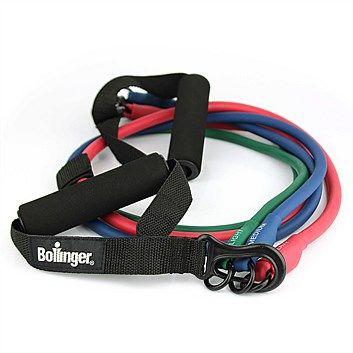 Bollinger 3 in 1 Adjustable Resistance Band