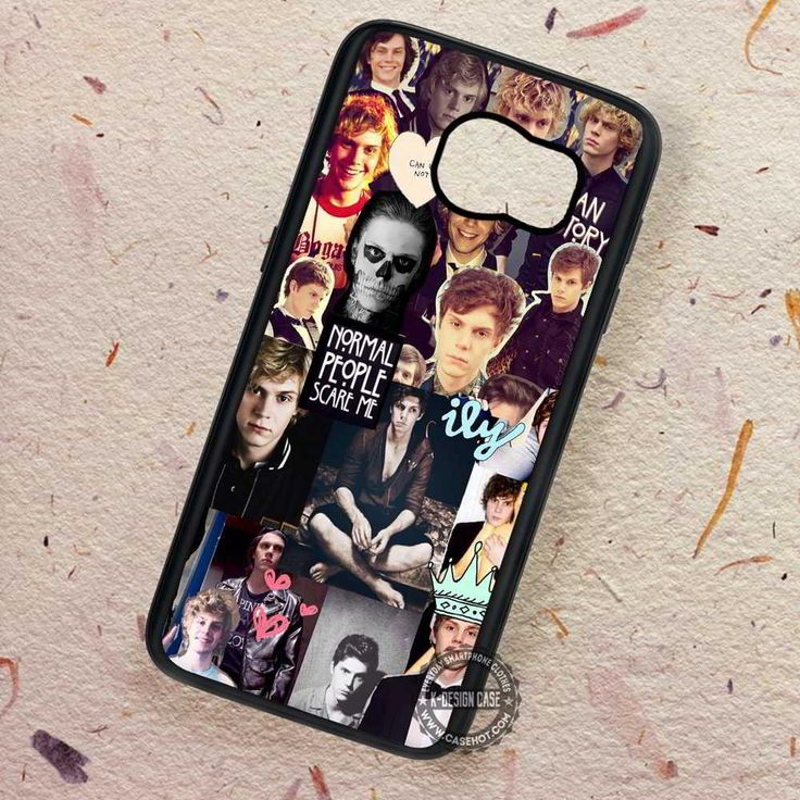 Evan Petters Collage American Horror Story - Samsung Galaxy S8 S7 S6 Note 8 Cases & Covers #movie #americanhorrorstory #evanpeters  #phonecase #phonecover #samsungcase #samsunggalaxycase #SamsungNoteCase #SamsungEdgeCase #SamsungS4MiniCase #SamsungS4RegularCase #SamsungS5Case #SamsungS5MiniCase #SamsungS6Case #SamsungS6EdgeCase #SamsungS6EdgePlusCase #SamsungS7Case #SamsungS7EdgeCase #SamsungS7EdgePlusCase