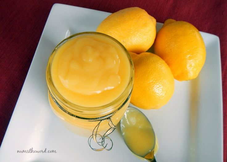 The most amazing lemon curd you'll ever eat. Smooth, creamy and oh so good! 6 ingredients, 25 minutes and you have a tasty treat that will make you happy!