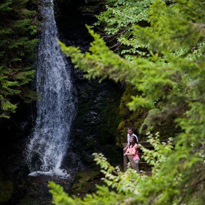 National Park, New Brunswick Canada