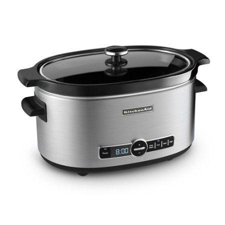 Americas Test Kitchen Slow Cooker Crock Pot