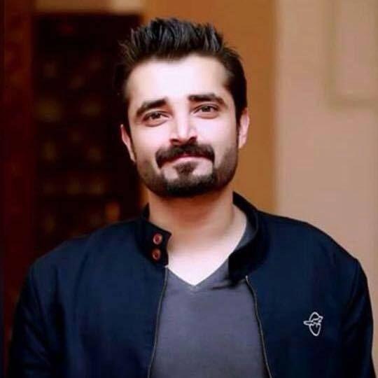 hamza ali khan biography channel