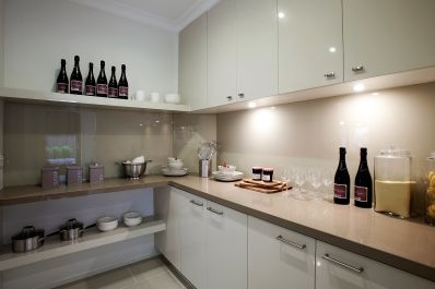 I just viewed this amazing Oakdale 29 Pantry style on Porter Davis – World of Style. How about picking your style?