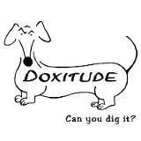 Doxitude...can you dig it?