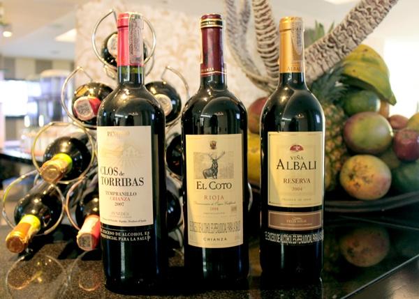 Semana del Vino en Jazz Apartments, del 4 al 9 de Marzo