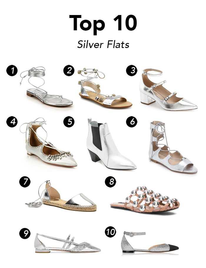 aimee song of style shares her top 10 silver flats