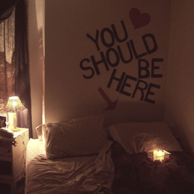 #bedroom love quotes youshouldbeinmybed missyou bed lonely You are missing from me!