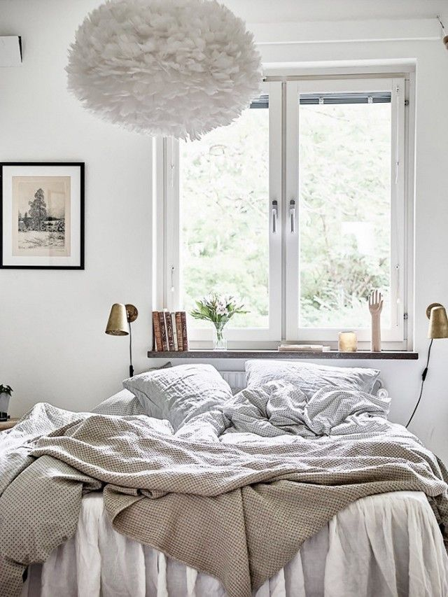 112 best Scandinavian-Inspired Spaces images on Pinterest | At home, Accent  chairs and Bedroom