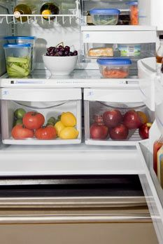 How to clean refrigerator coils: Clean Refrigerator
