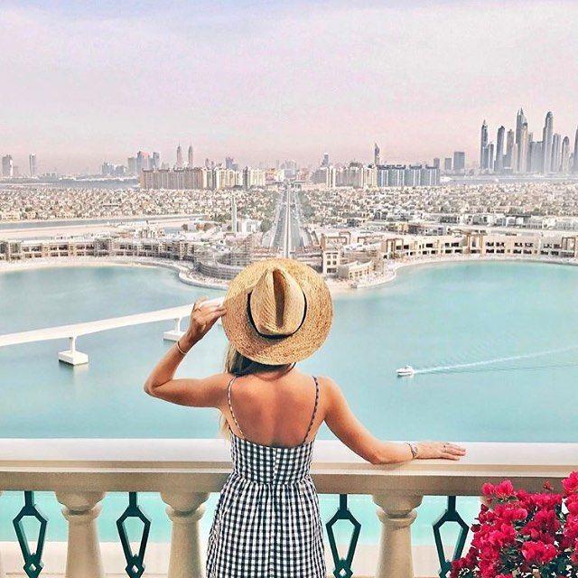Atlantis The Palm, Dubai by @masha_theone