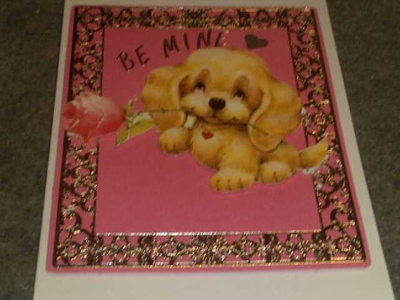 handmade valentine cards for sale