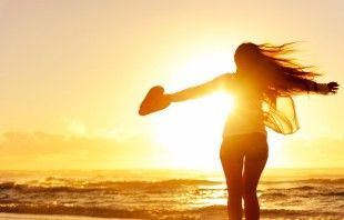 Get some sun - without sunscreen! Most observational studies show that having higher levels of vitamin D can help to prevent pneumonia and help with recovery.