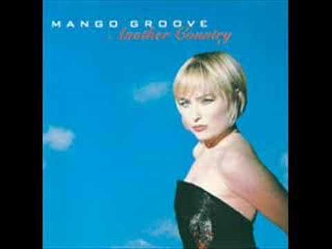 Mango groove - The Lion Sleeps Tonight