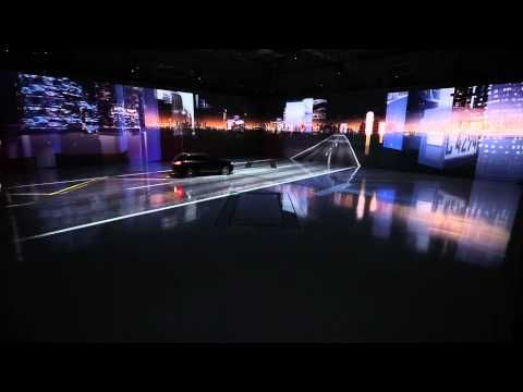 BMW X5 Moscow Launch - Full version