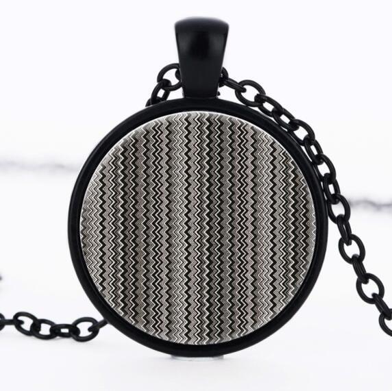 Ом ожерелье йоги ожерелья мандала привесной буддизм ювелирные изделия серебряная цепочка ожерелье чакра ювелирные изделия для женщин колье мужчин подарки
