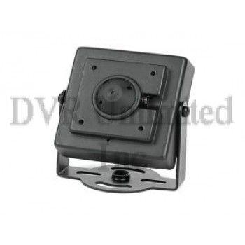 """CM1912 1.3MP, 1/3"""" Sensor, 3.7mm Pinhole Lens, DC 12V"""