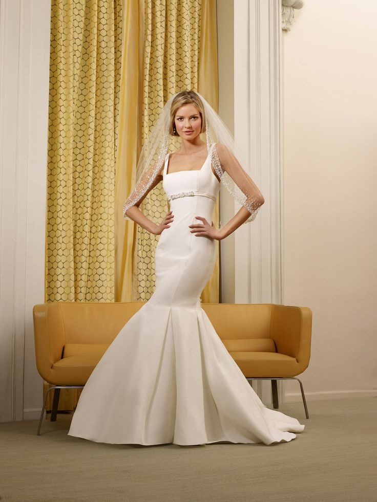 The Steven Birnbaum Collection Frankie gown.