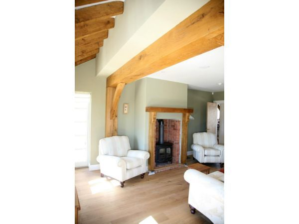 BEAMS, fireplace beams, oak beams, beam, Stove, Mantle ( CHESTNUT, DOUGLAS FIR, PITCH PINE, GLULAM ) | Dungannon | Gumtree