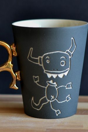 monster cup