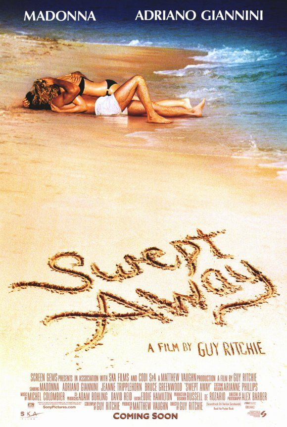 swept away 2002 poster - Google Search