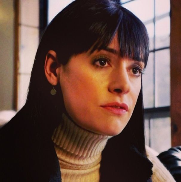 45 Best Images About SSA Emily Prentiss On Pinterest