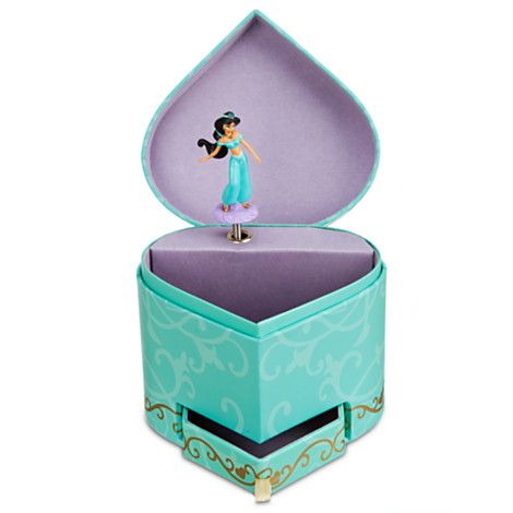 15 best Disney jewelry boxes and stands images on Pinterest