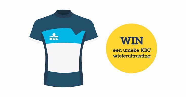 Wie wint de 100e Ronde? Voorspel het & maak kans op een KBC-wieleruitrusting! #rvv #FlandersClassics