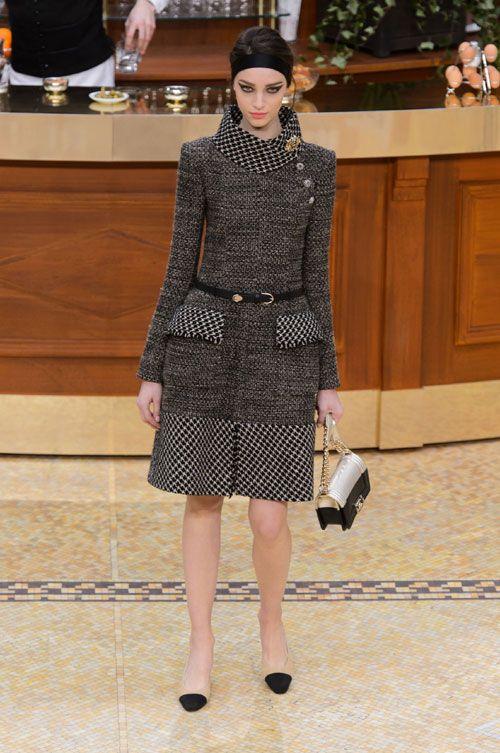 Chanel toamna iarna 2015-2016 (34) - Elle.ro