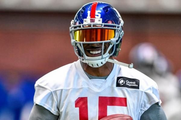 There is no question about who is the No. 1 wide receiver for the New York Giants, even Brandon Marshall concedes to Odell Beckham Jr.