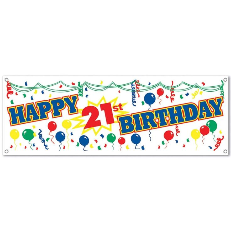 25+ Unique 21st Birthday Signs Ideas On Pinterest