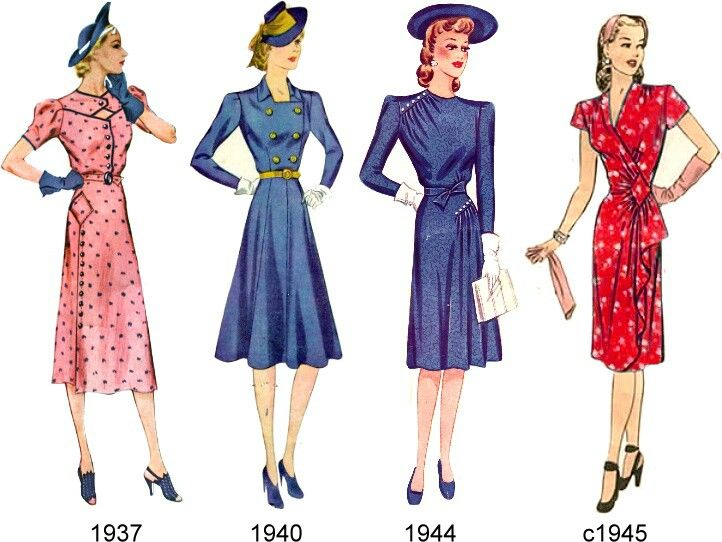 fashion in the 20th century essay From atomic bombs to cell phones, the technological developments of the 20th century have been profound, both improving our lives and endangering us we've selected what we think are the 20 most.
