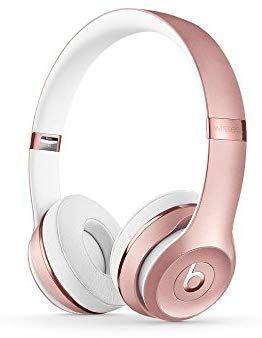Amazon Beats Solo3 Wireless On Ear Headphones