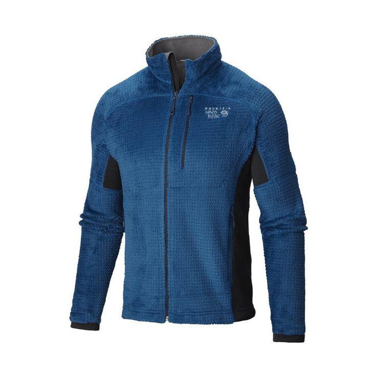 The Best Five Hiking Fleece Jackets for 2016