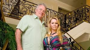 """A Visit With """"Queen"""" Jackie Siegel"""