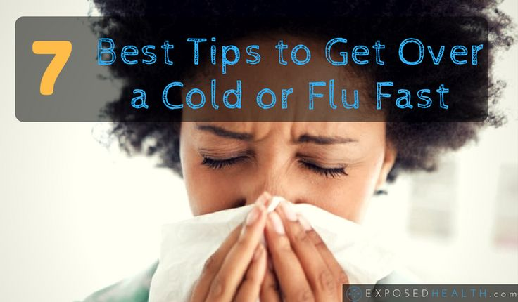 The 7 tips i use to make sure i NEVER get sick