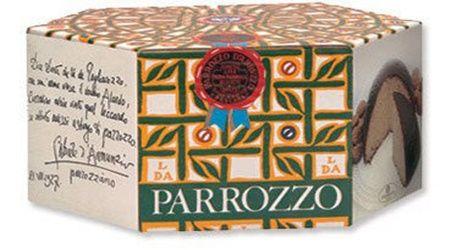 """Parrozzo dolce d'Abruzzo  Parrozzo perché mangiarlo solo a Natale? Parrozzo nasce come dolce, nel 1920, dall'idea di Luigi D'Amico, che volle riprodurre, nella sua versione dolce, il """"Pan Rozzo"""", da cui il nome Parrozzo."""
