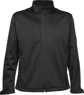 MSS Mens PRO Softshell Jacket Advanced 3-layer Aurora PRO Softshell jacket. High quality polyester outer and microfleece inner bonded to a membrane layer for ultimate performance.  Water resistant outer (5000mm) Breathable (3000MVP) Windproof Sporty design with panel detail Zippered chest pocket with audio port Zippered hand pockets - concealed Internal 'drop' pockets Self fabric cuff tabs Internal storm flap and zip 'garage'