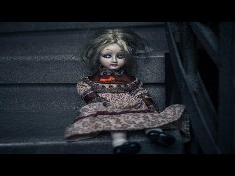 Scary Halloween Music: Creepy Doll Music, Instrumental Horror Music, Dark Music ♪3 - YouTube