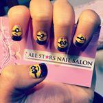 All Stars Nail Salon