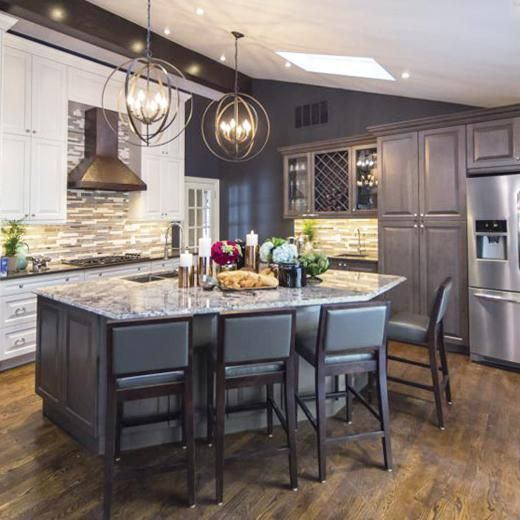25 best ideas about property brothers designs on - Property brothers small kitchen designs ...