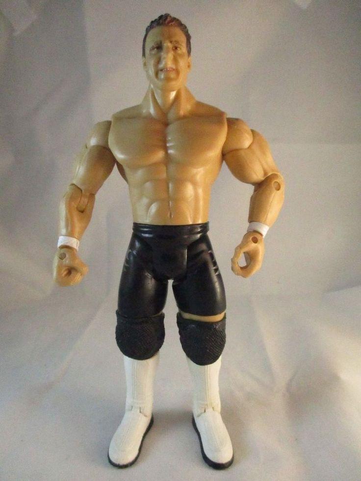 WWE Billy Kidman 6.5in Action Figure JAKKS 2003 #JAKKSPacific