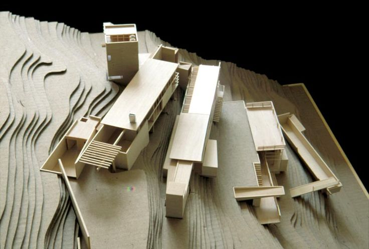 remash: casa negro | model ~ alberto kalach y adriana leon via: icaronycteris