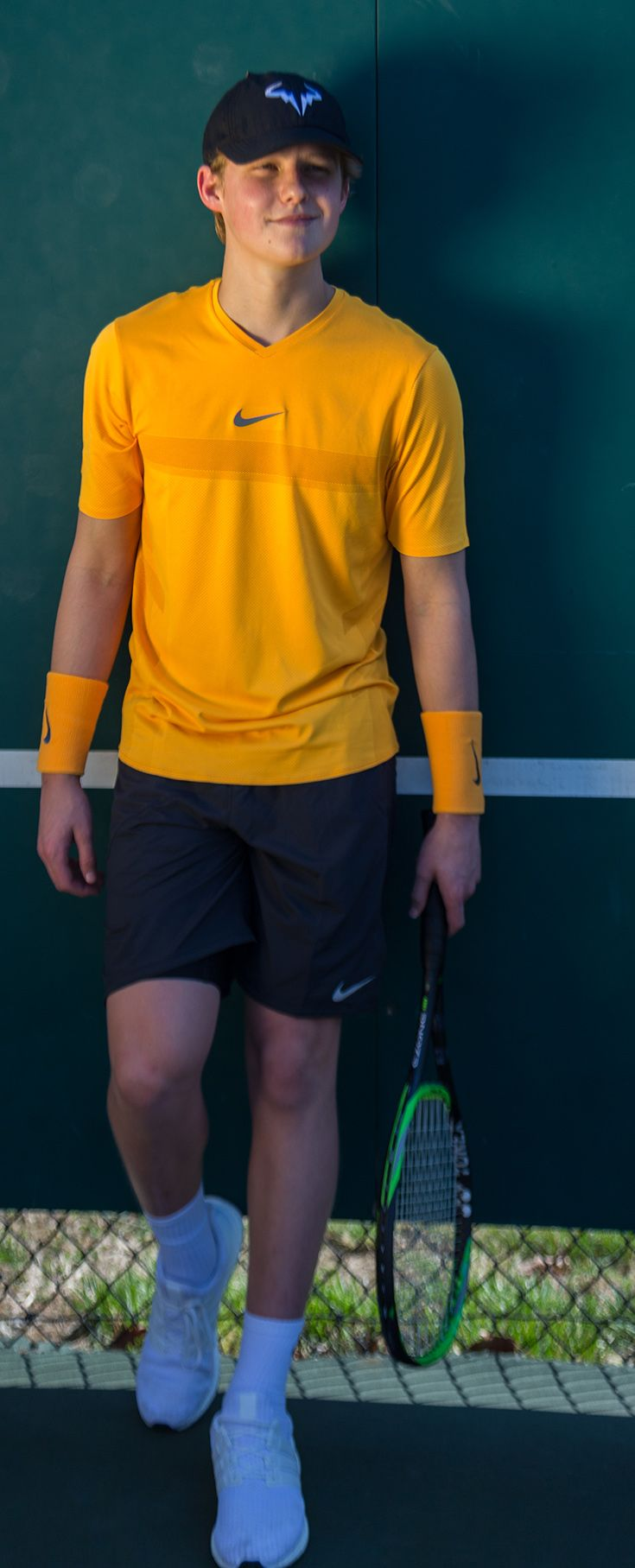 Check Out The Newest Men S Tennis Apparel Athlete Collection For Spring 2018 Featuring Tennis Shirts Shorts T Shirts Tennis Clothes Tennis Shirts Nike Men