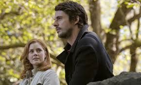 Amy Adams and Matthew Goode...one of my favs.