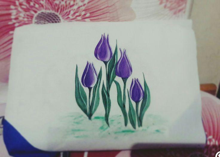 Tulipanes ☺😊