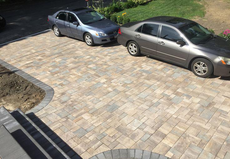 Driveway Contractor Long Island - Concrete, Paving Stones, Blacktop & Asphalt